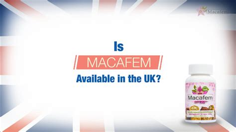 where to buy macafem in stores picture 2