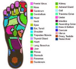 feeet reflexology and sexual arousal picture 11