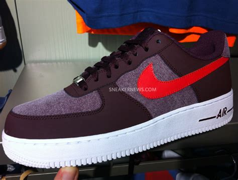 air force 1 mid skin snake leather picture 3