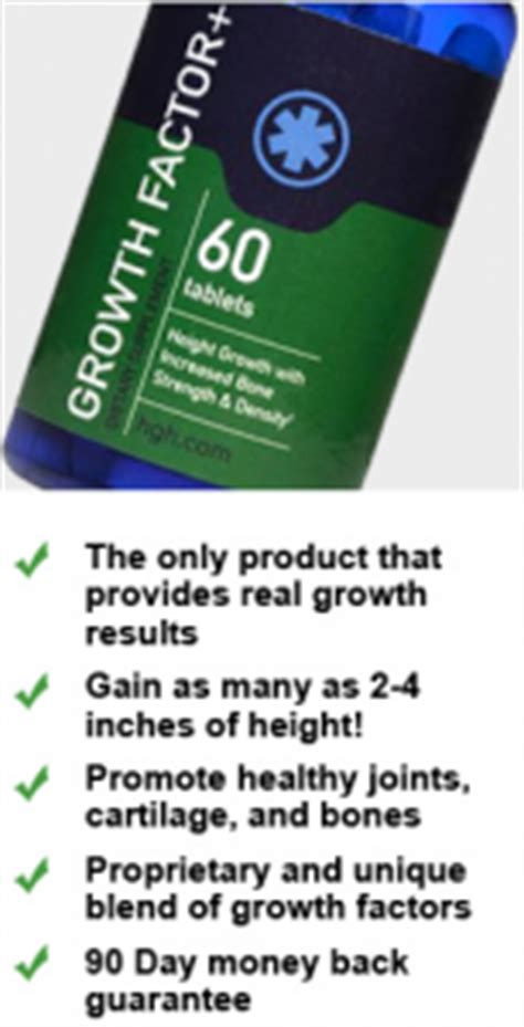 growth factor plus scam picture 1