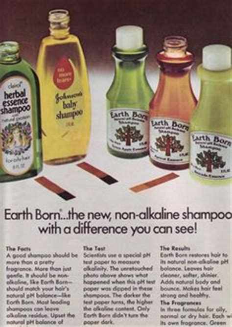 herbal essences commercial 1970's and i told two picture 7