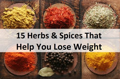 weight loss herbs picture 15