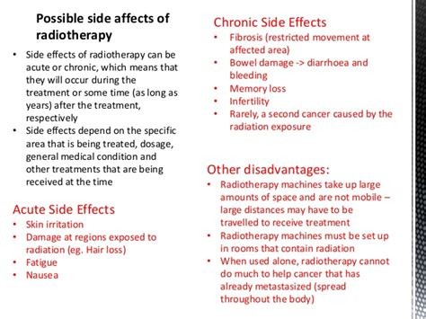 acne radiation side effects picture 6
