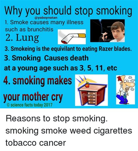 why stop smoking picture 19