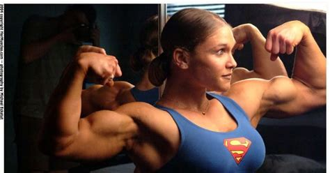 female muscle morphs, jackeggs homepage picture 11
