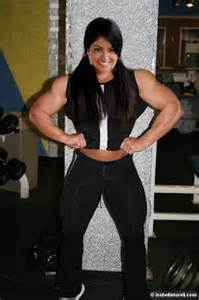 meg griffin muscle growth picture 2