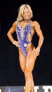 huong arcinas ifbb pro picture 3