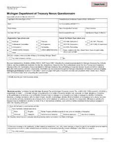 nexus questionnaire picture 10