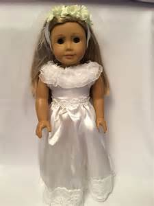 communion doll with red hair picture 14