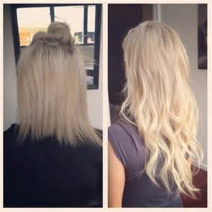 bliss hair picture 10