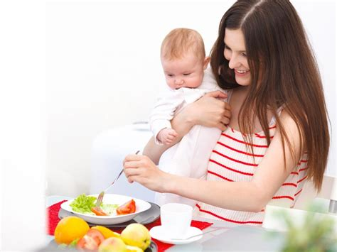 can you diet and breastfeed picture 9