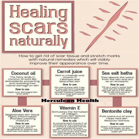 scars herbal healing picture 2