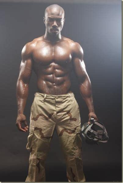 muscular ebonys dominating men picture 7