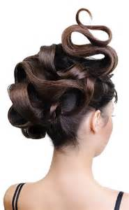 competion hair designs picture 10