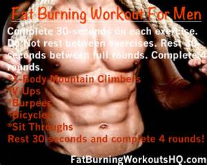 Best fat burning exercices picture 6