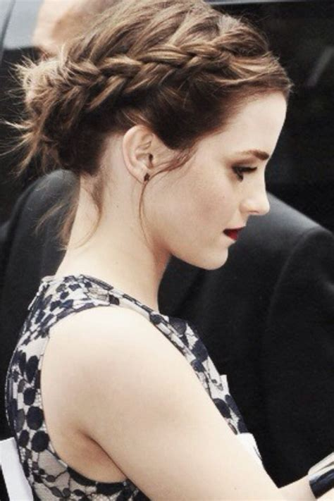 emma watson's hair styles picture 6