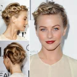 short hair updos picture 10