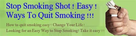 stop smoking shot picture 19