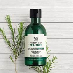 how to use tea tree skin clearing wash picture 6