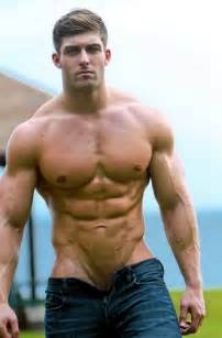 big muscle men picture 7