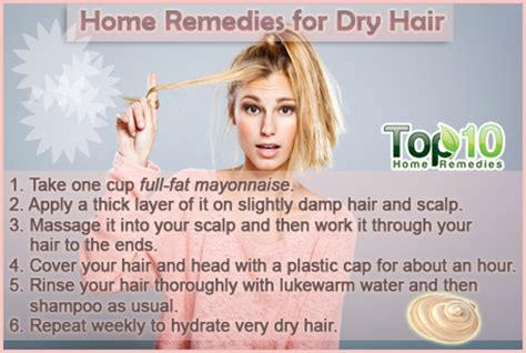 dry skin and hair treatment picture 1
