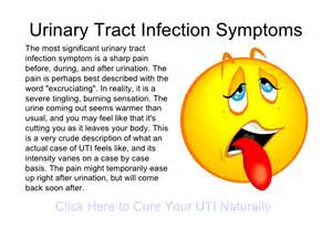 bladder infection symptoms picture 3