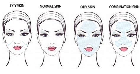 makeup for types of skin picture 1