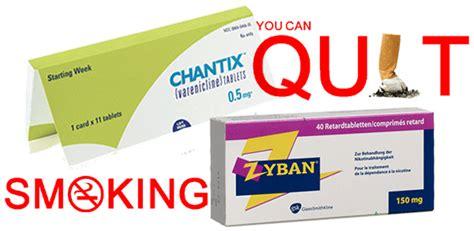 quit smoking medication picture 1
