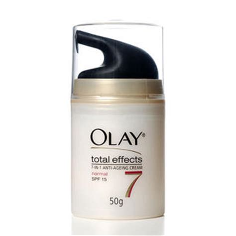 cream olay total efect siang malam picture 15