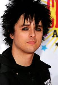 billy joe's new hair color picture 18