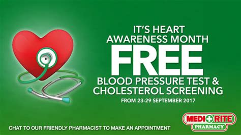 free blood pressure test picture 3