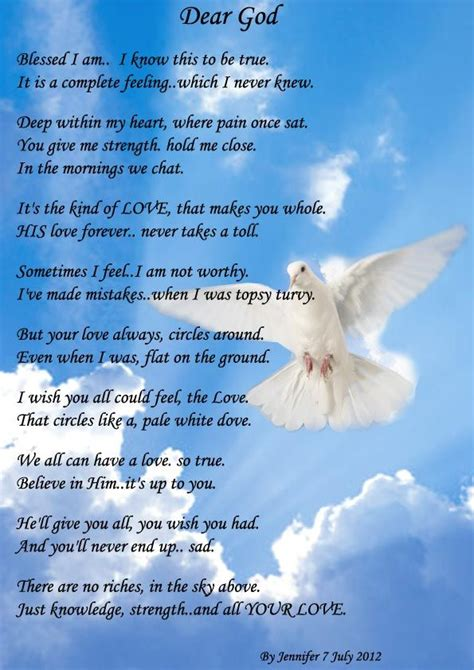 poems on aging with god picture 5