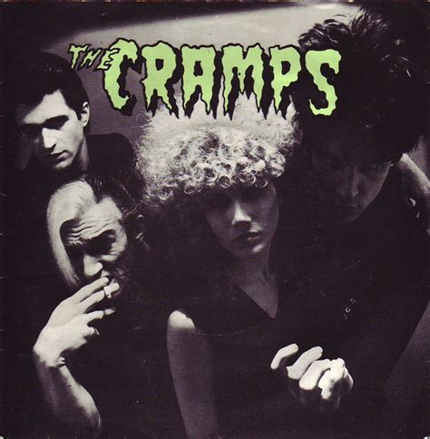 cramps picture 7