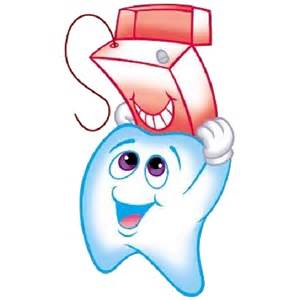 cartoon teeth picture 11
