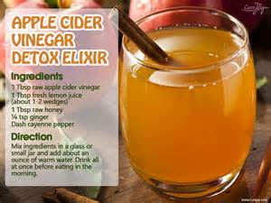 apple cider vinegar detoxify liver picture 3