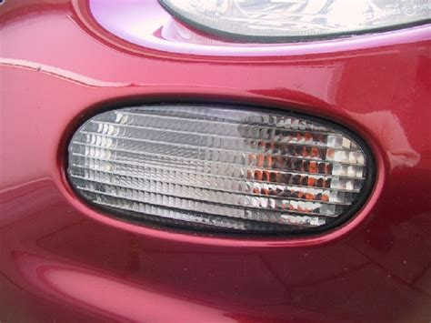 smoke clear front indicators for 300zx picture 6