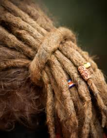 coming out matted hair picture 2