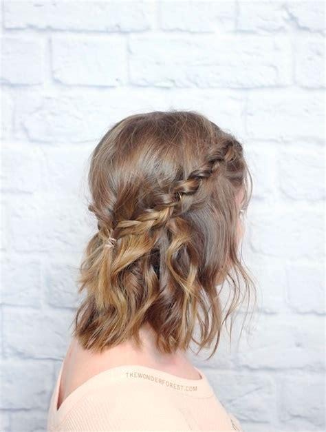 braiding short hair picture 9