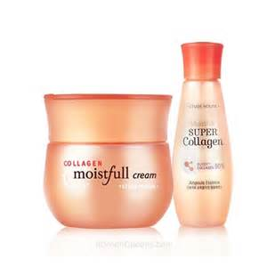 collagen and elastic added to skin creams picture 7