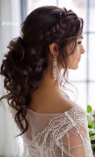 prom hair fomal wedding long picture 7