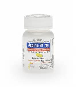 81 mg aspirin for wrinkles picture 1