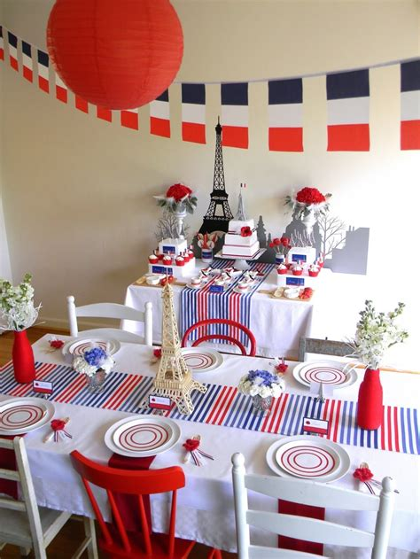 french birthday party. part 2 picture 6