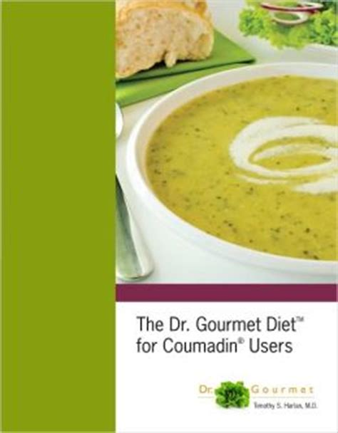 coumadin user diet picture 3