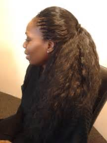 micro braids human hair picture 3