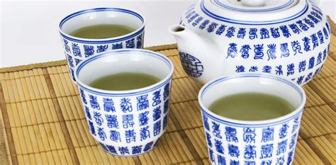 Green tea helps prostate inflamation picture 15