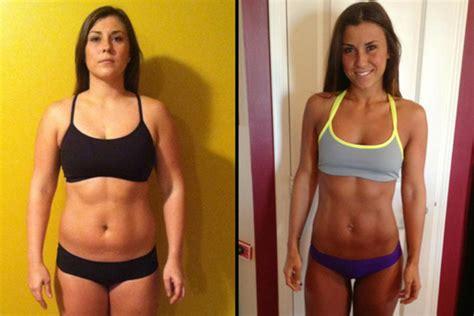 bikini weight loss compe ion picture 3