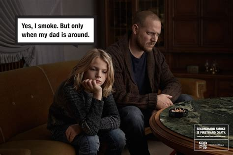 kids helping parents to stop smoking picture 4