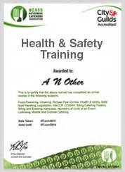 online health and safety certificates picture 2