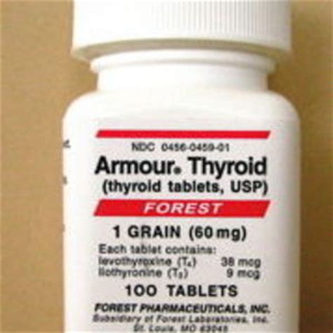 armor thyroid medicine picture 3