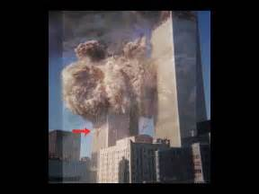 devils face in twin towers smoke picture 13